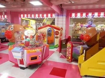 降低儿童乐园投资风险要量力而行